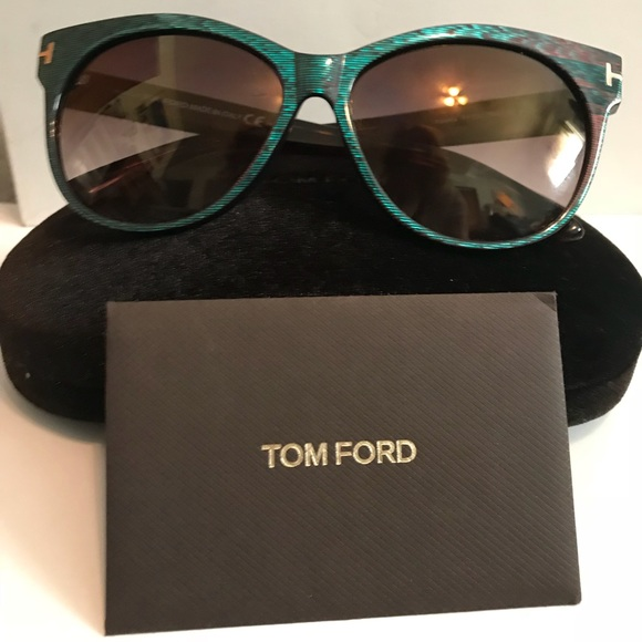 f180a2ef9b04 Tom Ford Cat Eye Sunglasses. M 5aaecd3484b5ce616d0efd72. Other Accessories  ...